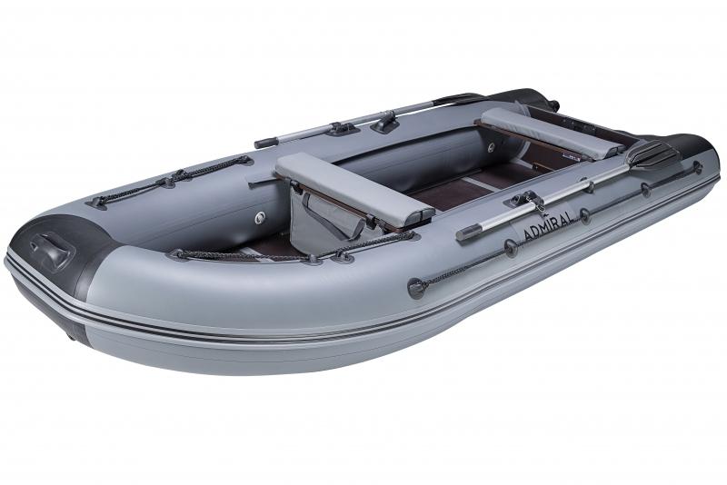 Лодка ПВХ АДМИРАЛ AM 375 Sport