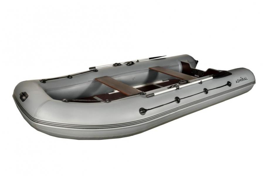 Лодка ПВХ АДМИРАЛ АМ 410