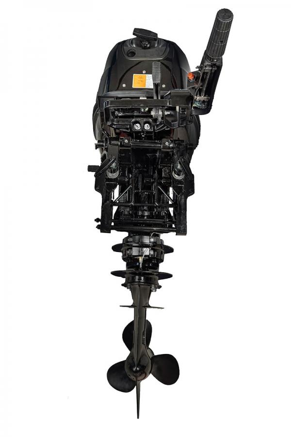 Лодочный мотор GLADIATOR G40 FHS