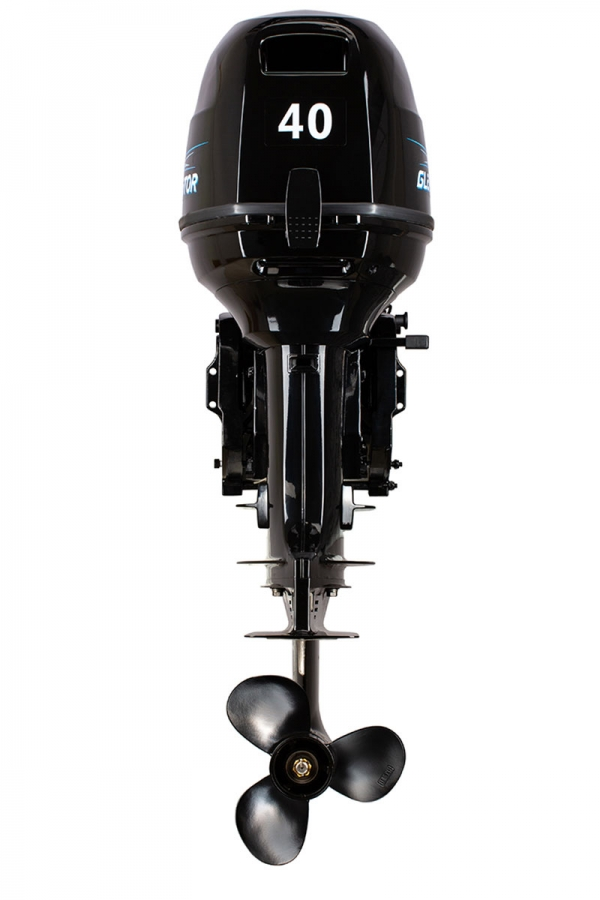 Лодочный мотор GLADIATOR G40 FES