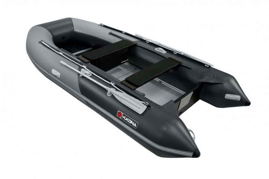 Лодка ПВХ YUKONA 360TS AL