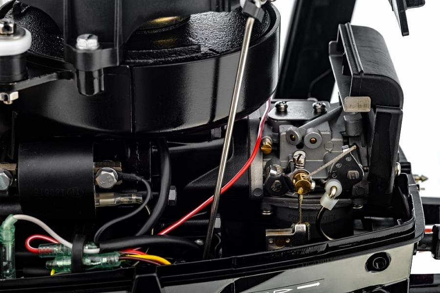 Лодочный мотор Magnum PRO SM5HS