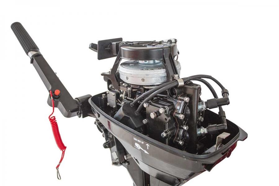 Лодочный мотор HANGKAI T9.8