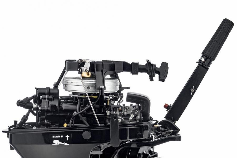 Лодочный мотор Magnum PRO SM9.8HS