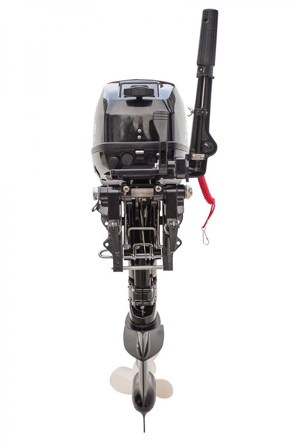 Лодочный мотор ГЛАДИАТОР G15FHS