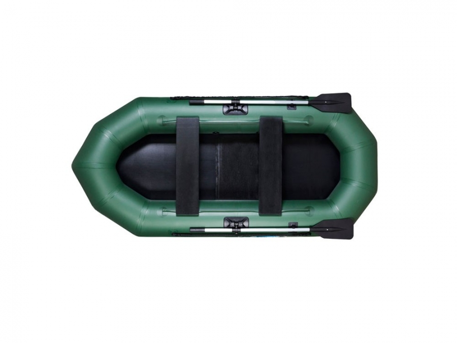 Гребная лодка ПВХ GLADIATOR A 300