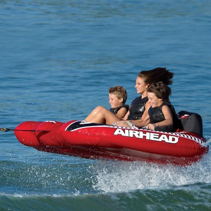Надувная ватрушка AirHead VIPER3