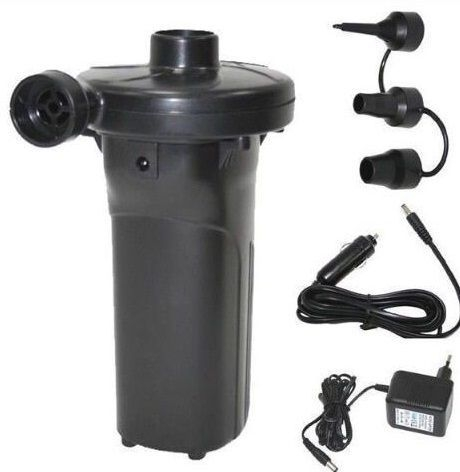 Насос электрический AirPump Accu 12-220