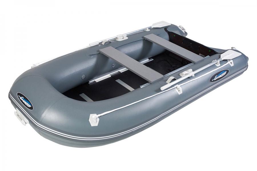 Лодка ПВХ GLADIATOR B300DP