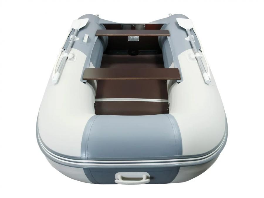 Лодка ПВХ GLADIATOR B330-R