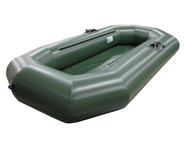 Лодка ПВХ Roger Ceed 2000