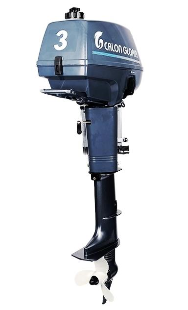 Лодочный мотор ALLFA CG T3S