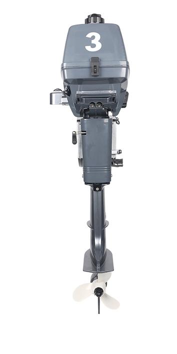 Лодочный мотор SEAPRO T3S