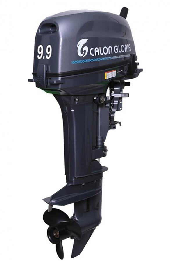 Лодочный мотор ALLFA CG T 9.9 MAX (20 л.с.)