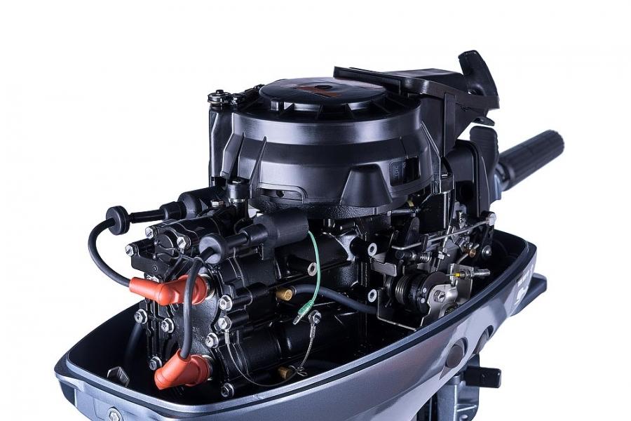 Лодочный мотор SEANOVO SN 9.9 FHS