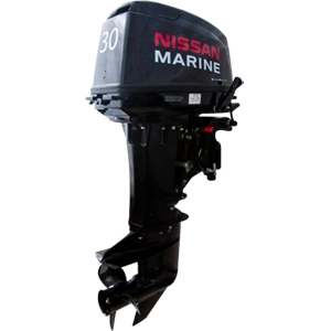 Лодочный мотор NS MARINE 30 H EPS