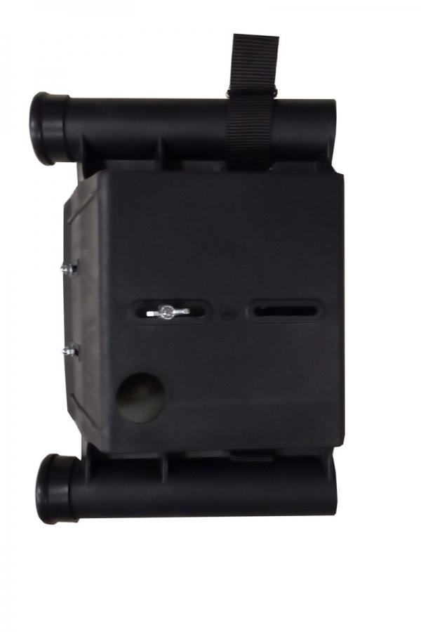 Подставка под эхолот с держателем для спиннинга ED-SPT2