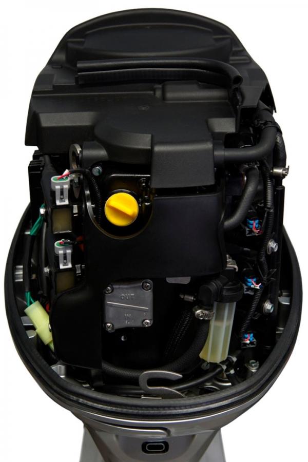 Лодочный мотор Seanovo SNEF 40 FEL-T EFI