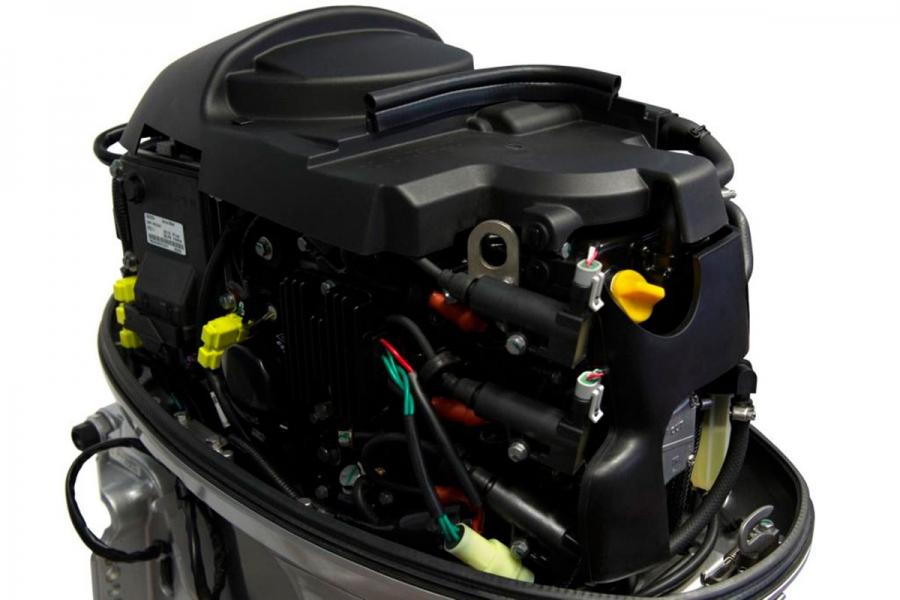 Лодочный мотор Seanovo SNEF 50 FEL-T EFI