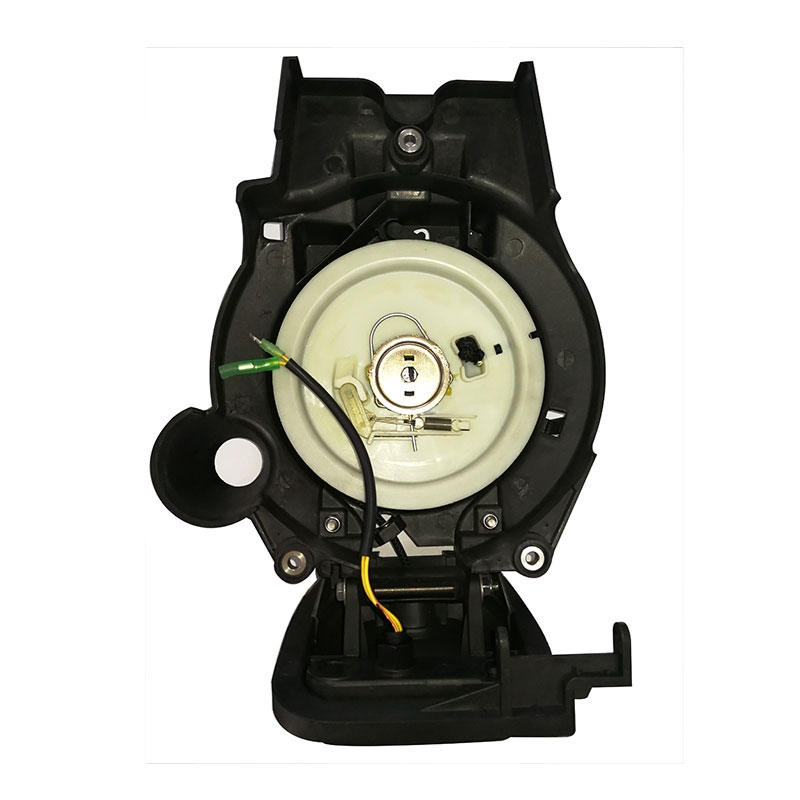 Стартер HIDEA HD F15 арт. F15-01.07.00.00