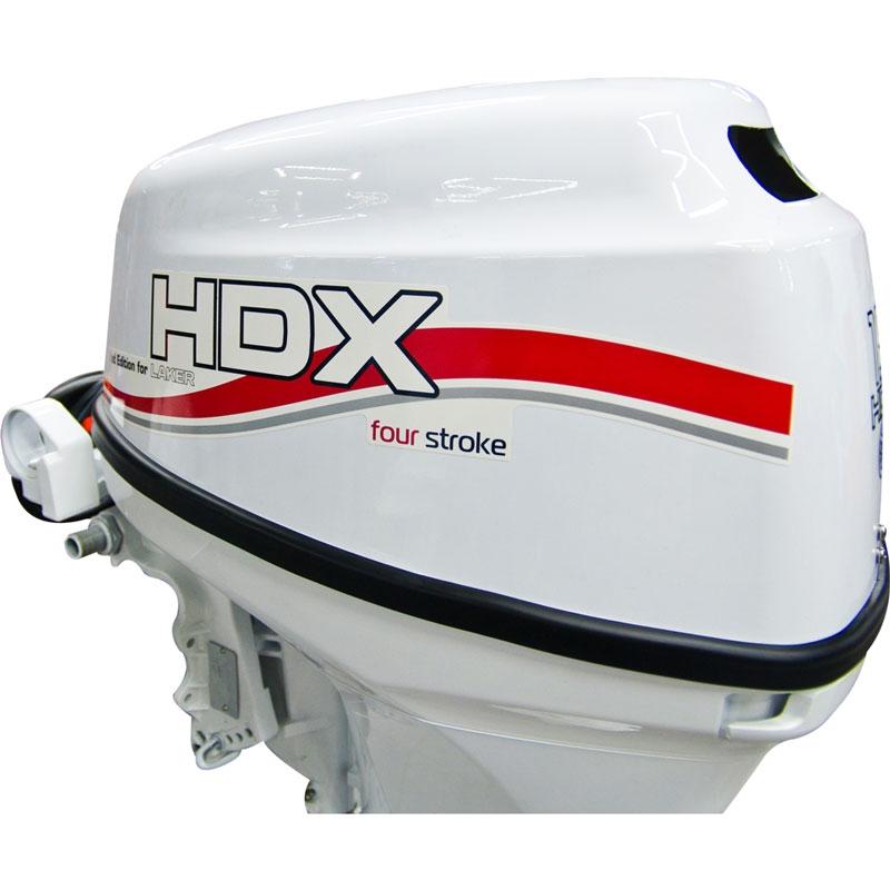 Лодочный мотор HDX F 15 FWS