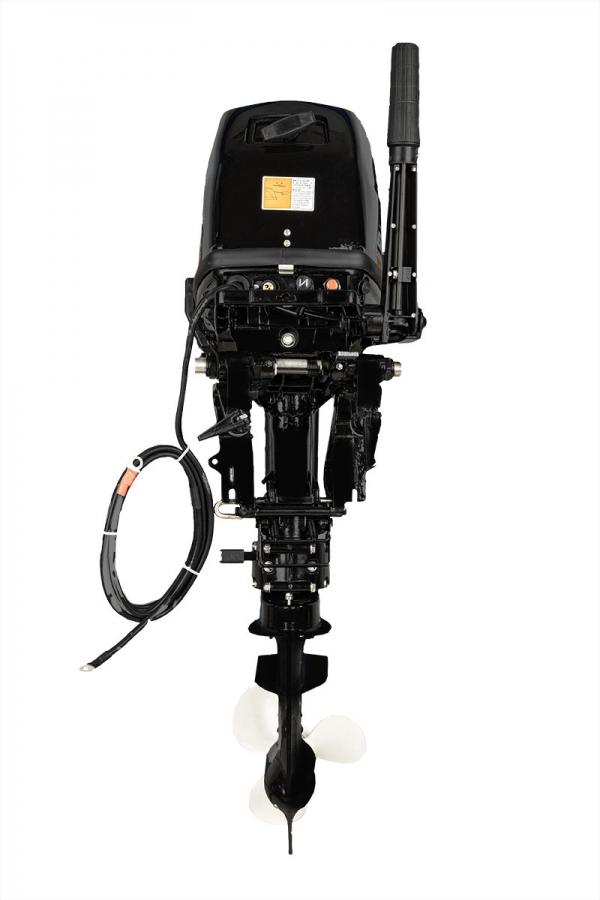Лодочный мотор GLADIATOR G30 FEHS Электростартер