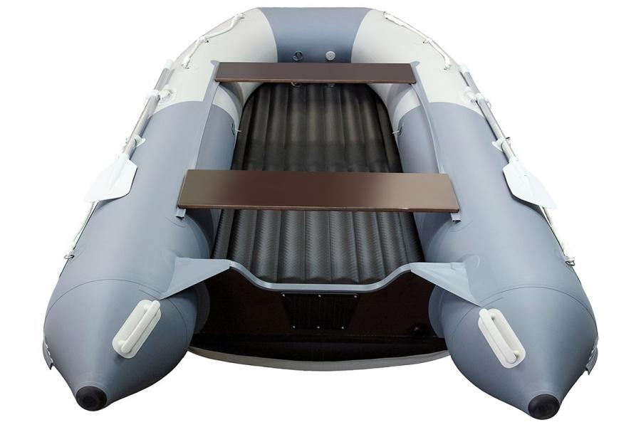 Лодка ПВХ GLADIATOR E380-R НДНД