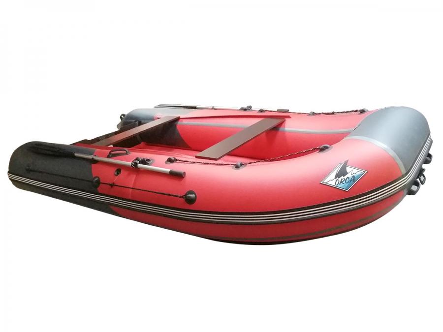 Лодка ПВХ ORCA GT 360