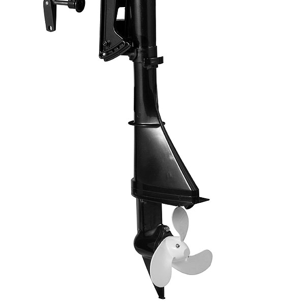Лодочный мотор HIDEA HD3.5FHS