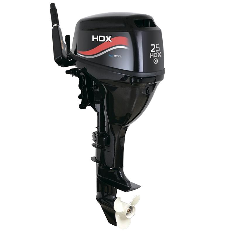 Лодочный мотор HDX F25BMS
