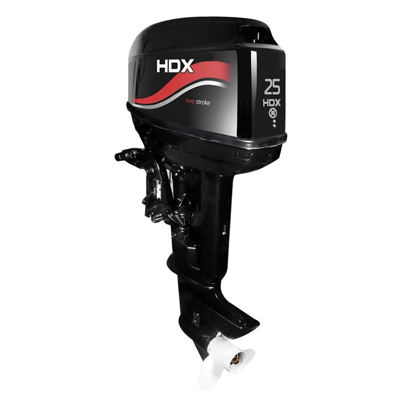 Лодочный мотор HDX T25FWS