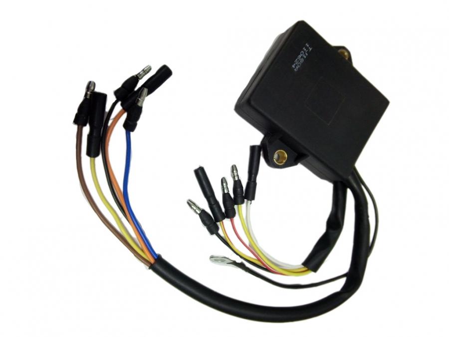 Блок CDI HDX F15 арт. F15-07000500