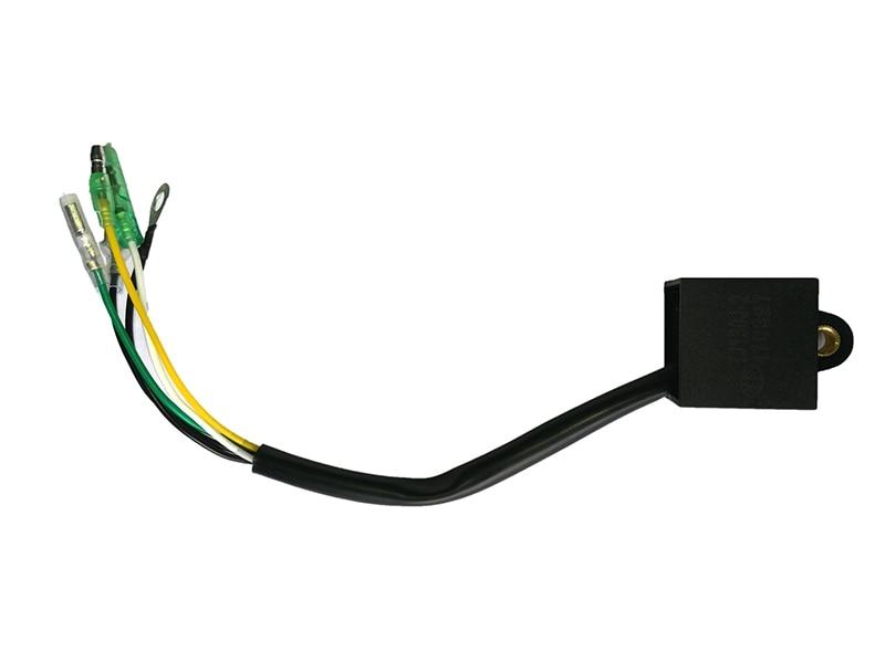 Блок CDI лодочный мотор HIDEA HD3