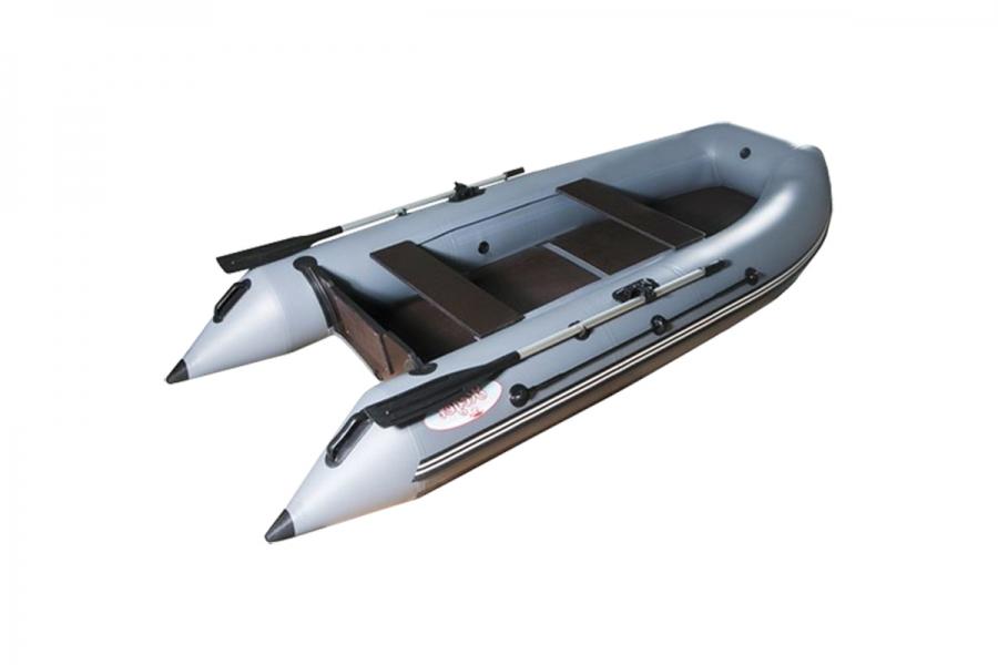Лодка ПВХ Roger Hunter 3000