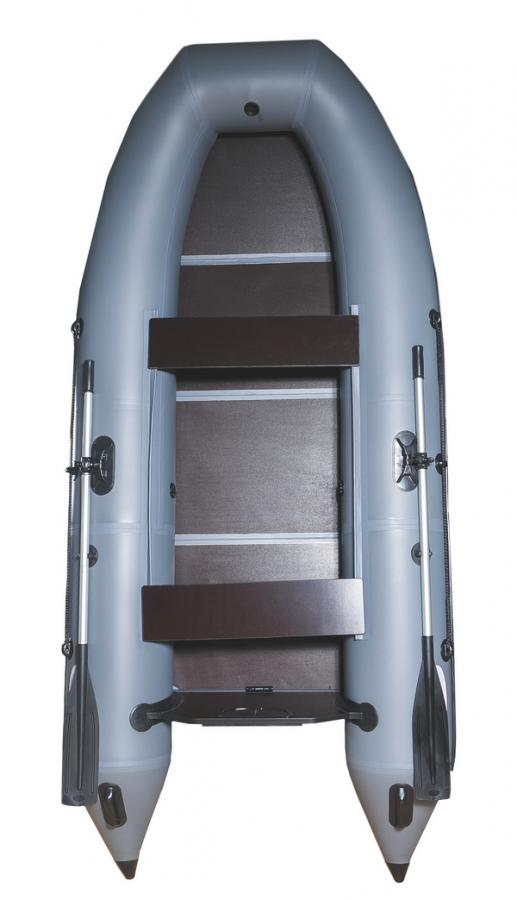 Лодка ПВХ Roger Hunter 3200