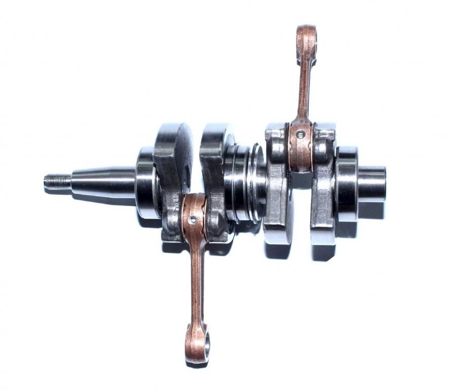 Коленвал HDX T15BMS арт. T15-04020000