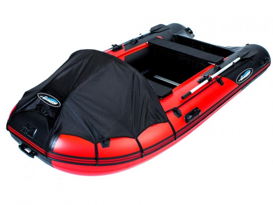 Лодка ПВХ GLADIATOR C330DP