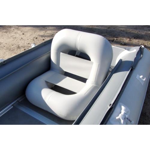 Надувное кресло в лодку ПВХ
