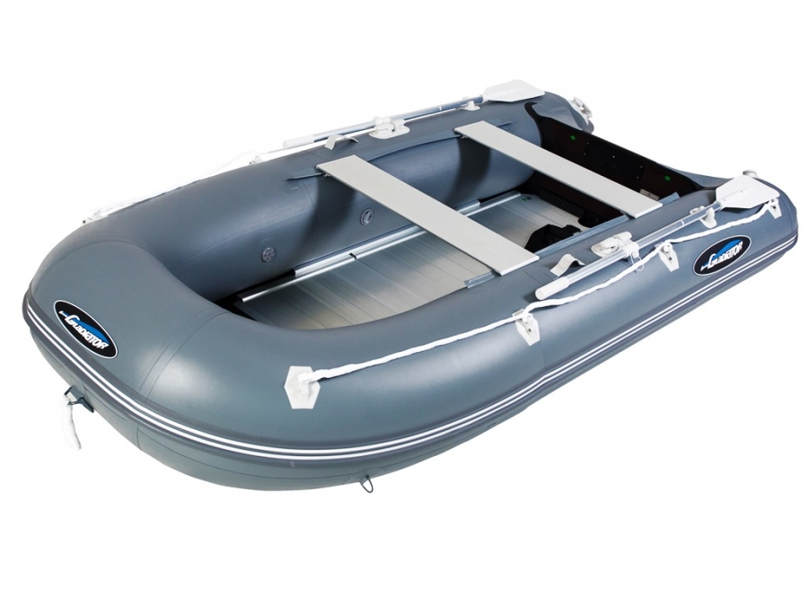 Лодка ПВХ GLADIATOR B300AL