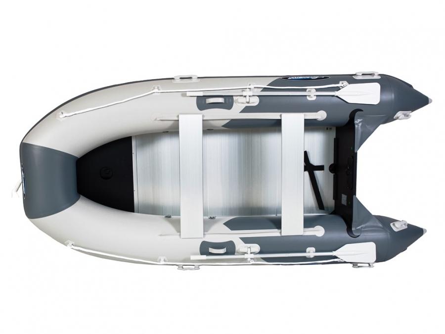 Лодка ПВХ GLADIATOR B370AL