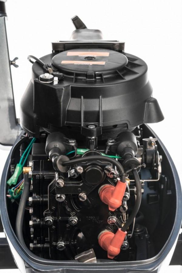 Лодочный мотор Sea Pro T15s