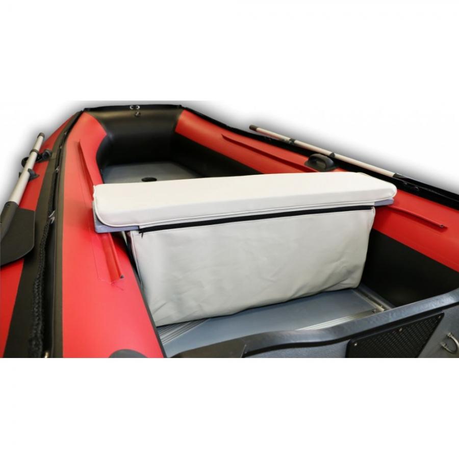 Накладка с сумкой для лодки ПВХ Marlin