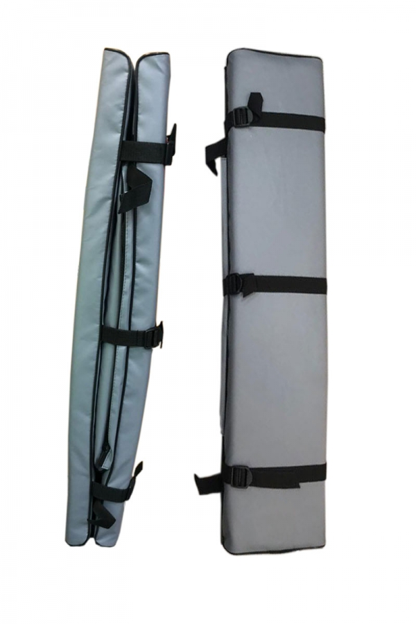 Комплект накладки, сумка ПВХ, 80*20 см