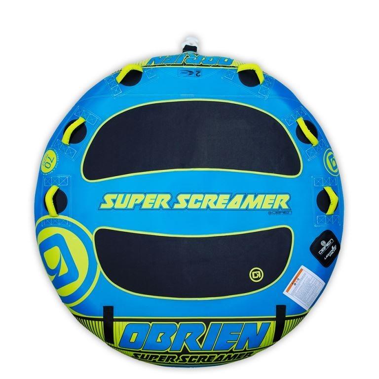 Буксируемый баллон O'Brien Super Screamer