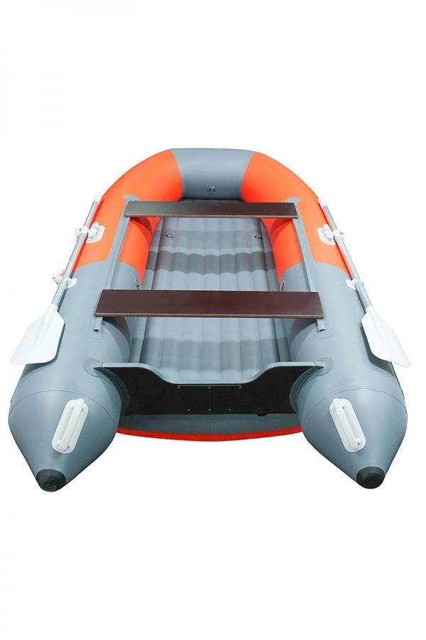 Лодка ПВХ GLADIATOR E300-R LT НДНД