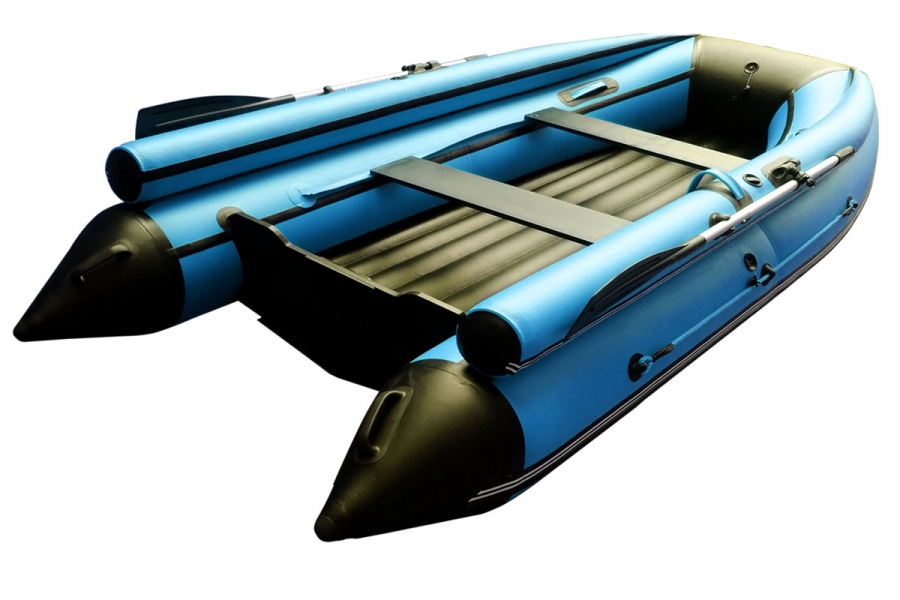 Лодка ПВХ Орка 340F НД