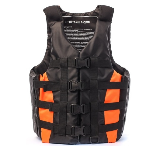 Спасжилет HikeXp Universal Orange/Black