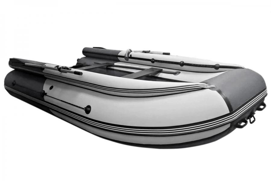 Лодка ПВХ ORCA GT 380 фальшборт