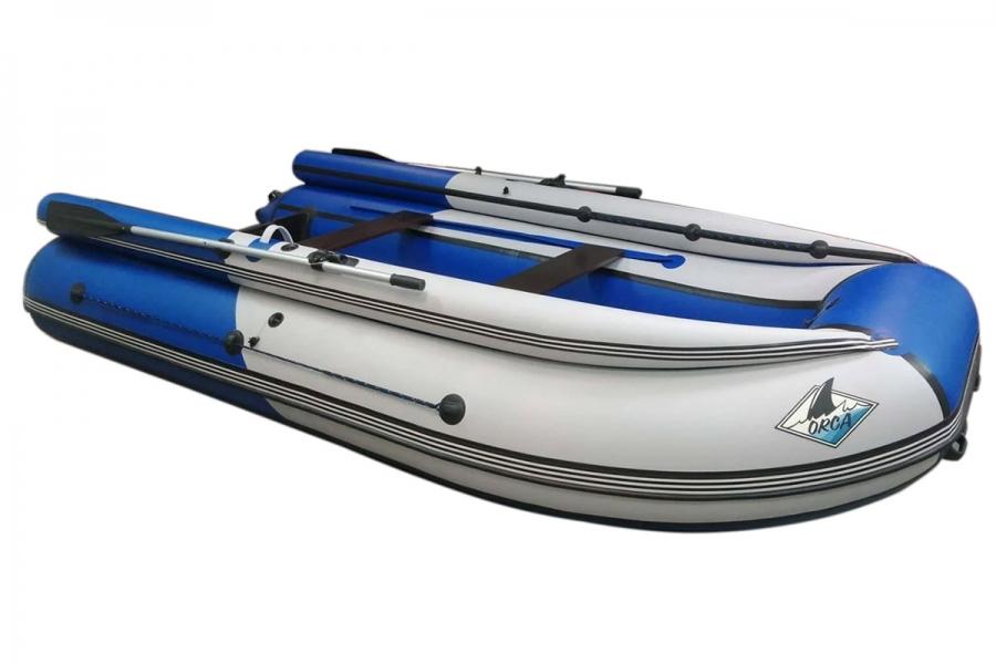 Лодка ПВХ ORCA GT 360 фальшборт