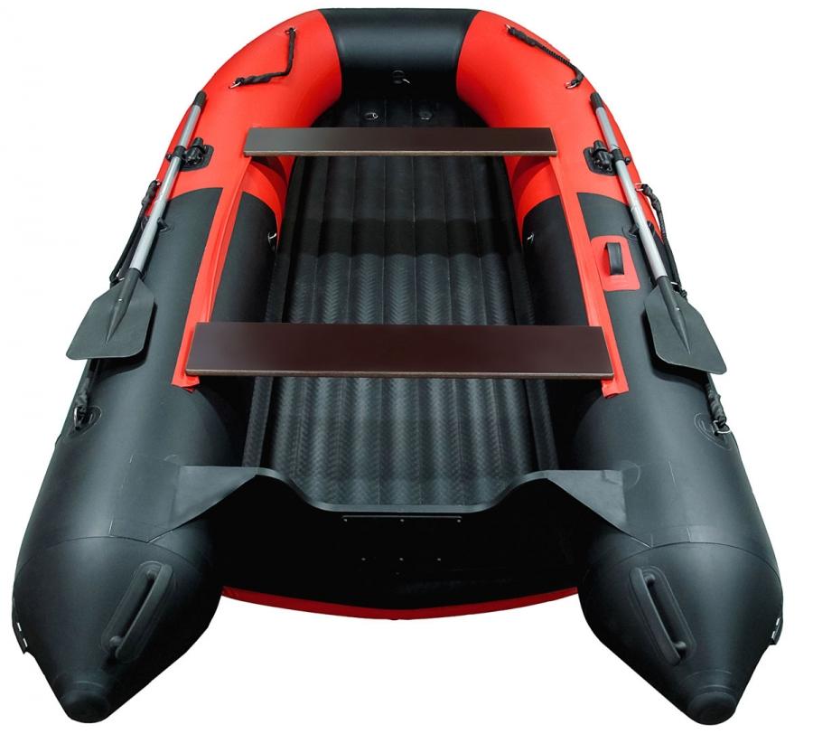 Лодка ПВХ GLADIATOR E350-R НДНД
